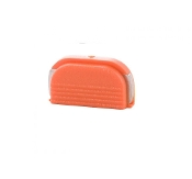 OEM GLOCK ORANGE SLIDE COVER PLATE ALL MODELS (NOT G42/G43)