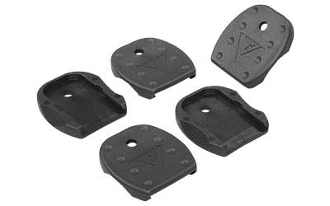 Vickers Tactical Magazine Floor Plates, Fits Glock 9mm,40sw,.357
