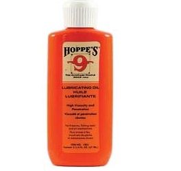 HOPPES LUBE OIL 2.25oz